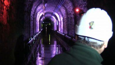 Zabrze: Dwie i pół godziny podziemnych tajemnic! Otwarcie podziemnej trasy wodnej w Sztolni Królowa Luiza już 14 września