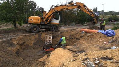 W Mikołowie oprócz bomb i amunicji znaleziono kości!