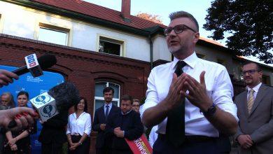 Konwencja wyborcza Koalicji Obywatelskiej w Katowicach. O programie Makowskiego niewiele