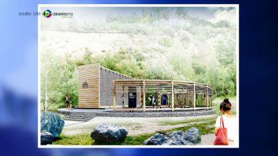 W Jaworznie rozpoczęła się budowa tężni solankowej. To zwycięski projekt w z ogólnomiejskiego budżetu obywatelskiego