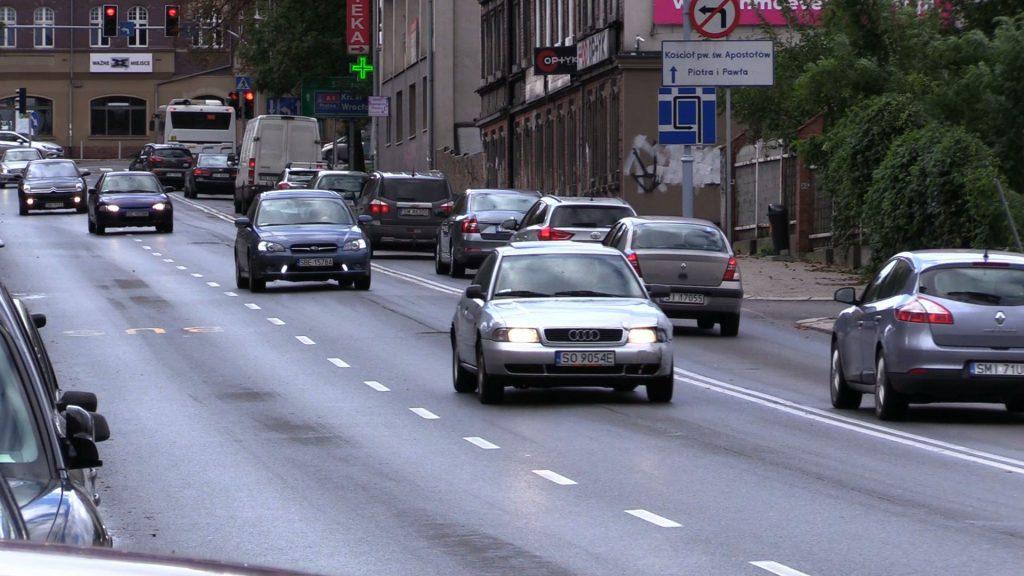 Jak wypadł test buspasa w Katowicach? Wypowiedzieć na ten temat może się każdy