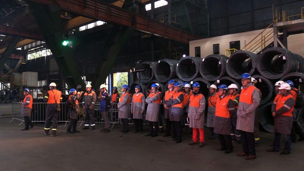 Huta w Sosnowcu do modernizacji. Na remont pójdzie 120 mln zł