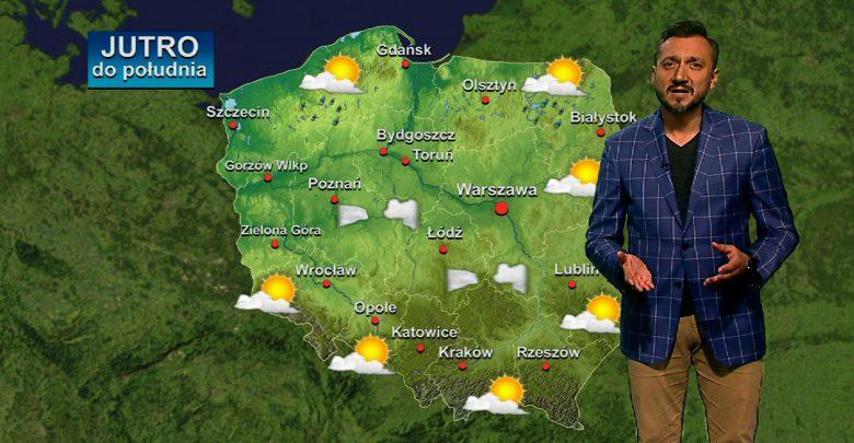 Po kilku dniach chłodu nie ma już chyba nikogo, kto chociażby nie pociągał nosem. Różnica temperatur rzędu 15 stopni robi swoje. Ale powoli wraca słońce. Czy wrócą z nimi także większe plusy na termometrach? Wie to Mirosław Riedel, który przygotował dla Was najnowszą prognozę pogody.