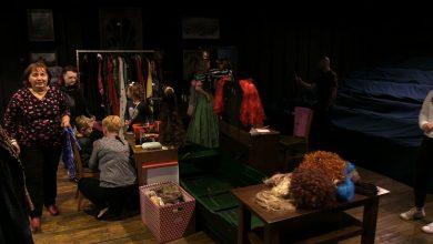 Noc Teatrów Metropolii [WIDEO] (fot.mat.TVS)