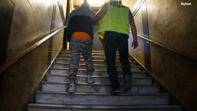 Bytom: 19-latek zadźgał nożem chłopaka siostry (fot. policja.pl)