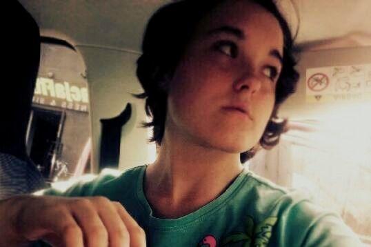 Śląskie: Zaginęła 15-letnia Paulina Michalska [ZDJĘCIA] Policja prosi o pomoc (fot.KPP Cieszyn)