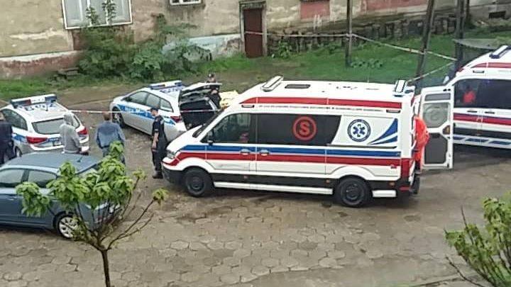 Nożownik zaatakował w Sosnowcu! Mężczyzna zaatakował i kilka razy pchnął kobietę nożem. Niestety - napadnięta kobieta nie żyje (fot.facebook.com/sosnowiec998)