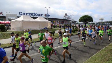 Kapitalna 10. edycja Bytomskiego Półmaratonu! Świetne wyniki, Toyota wylosowana! (fot.Romuald Cichos)