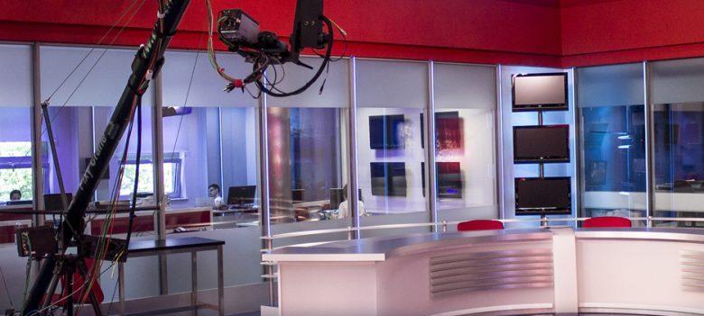 Szkolenia TVS: Autoprezentacja oraz sposoby prezentacji przed kamerą z elementami wystąpień publicznych już 30 października! (fot.TVS)