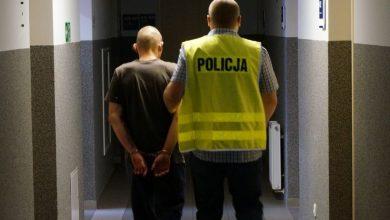 Rybnik: Kiedy policjanci znaleźli poszukiwaną 16-latkę, zaatakował ich jej chłopak (fot.KMP Rybnik)