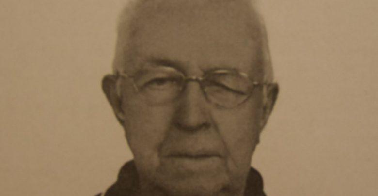 Śląskie: Zaginął 77-letni Gerard Świerkot [FOTO] Policja prosi o pomoc (fot.Śląska Policja)