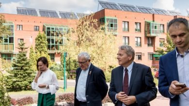 Dwa obiekty zarządzane przez Caritas Archidiecezji Katowickiej przejdą gruntowną termomodernizację(slaskie.pl)