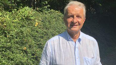 Prof. Andrzej Lekston kardiolog o smogu. Fot. Mateusz Pojda