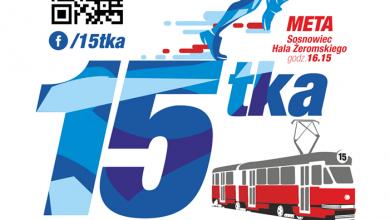 """Z Katowic do Sosnowca śladem kultowej """"Piętnastki"""" (fot.mat.prasowe)"""
