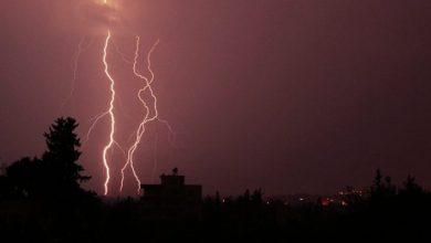 IMGW ostrzega.Możliwe burze na Śląsku i w Zagłębiu we wtorek 4 września (fot.UM Piekary Ślaskie)