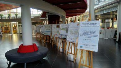 Tychy: Studenci architektury zaprojektowali teren przy Mediatece (fot.UM Tychy)