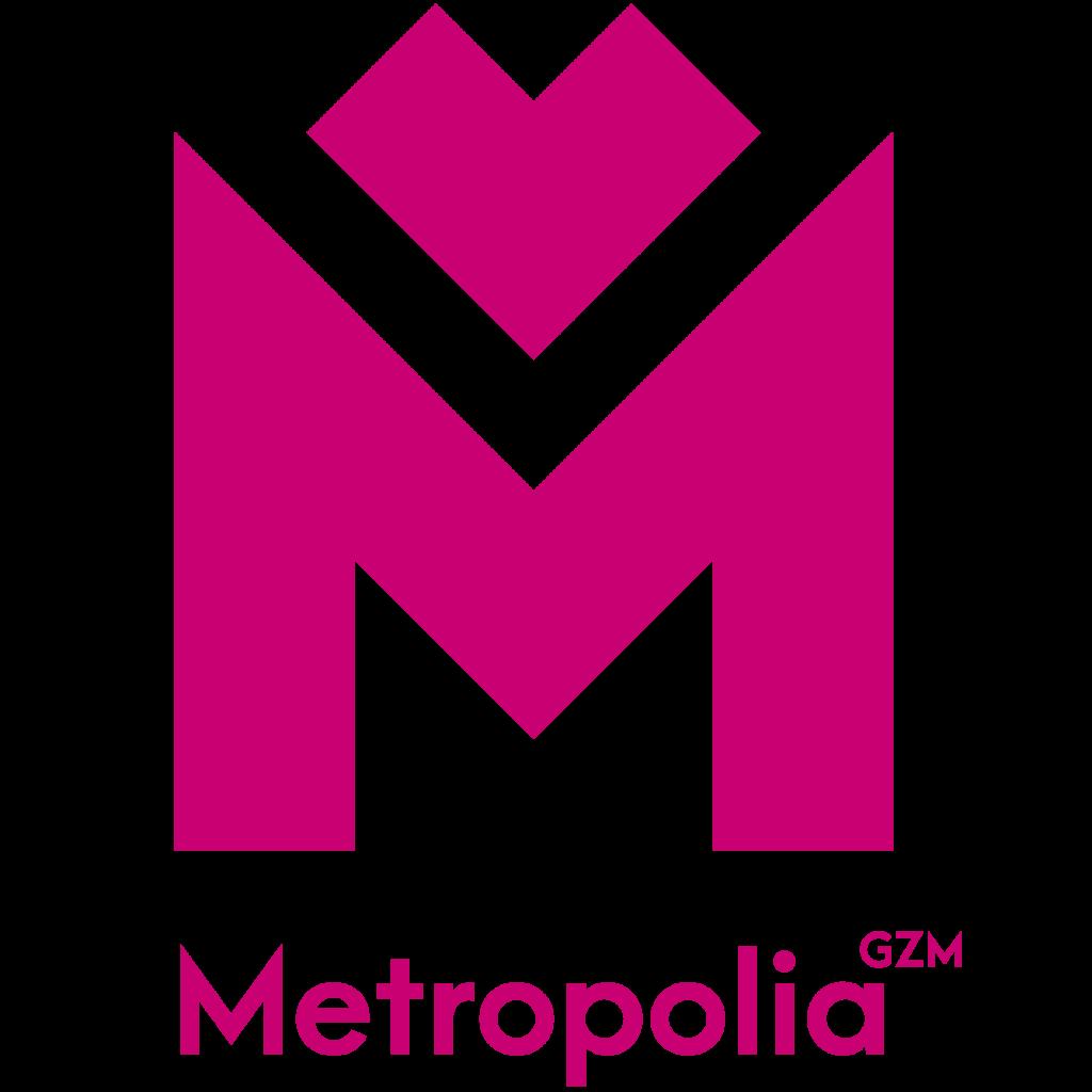 """Litera """"M"""" to właśnie logo, które już wkrótce stanie się logo Górnośląsko-Zagłębiowskiej Metropolii (fot.GZM)"""