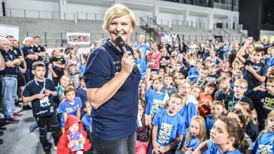 Otylia Swim Cup - pierwsza impreza 22 września w Chorzowie (fot.mat.prasowe)