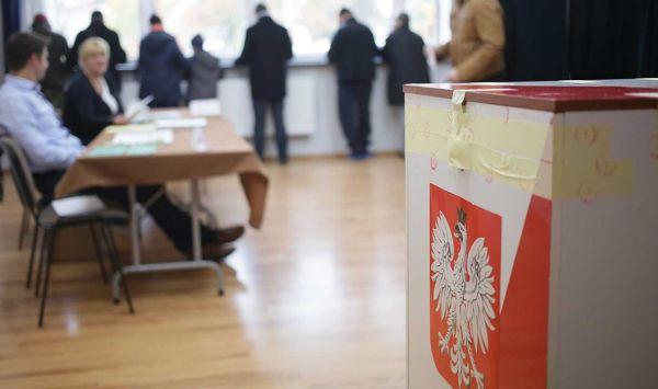 Wybory 2019: Są wyniki z 99,5% komisji wyborczych. Spada poparcie dla PiS