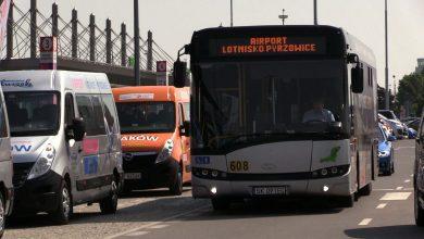 14 złotych – tyle będą kosztowały, ważne całą dobę we wszystkich środkach komunikacji (autobusy, tramwaje i trolejbusy), bilety na przejazdy liniami ekspresowymi na lotnisko w Pyrzowicach