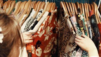 Jak przechowywać ubrania? (fot. unsplash.com)