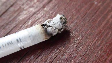 Pożar bloku i ewakuacja mieszkaców. Wszystko przez niedopałek papierosa (fot.poglądowe/www.pixabay.com)