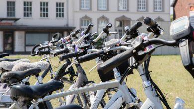 Metropolia kupuje 230 rowerów elektrycznych dla urzędników fot.poglądowe - pixabay.com