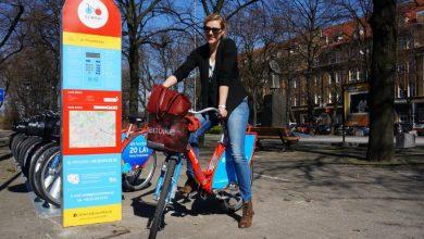 Gliwice: Rowerem miejskim będzie można jeździć za darmo. Fot. UM Gliwice
