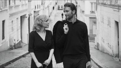 Zimna Wojna bez Oscara. Joanna Kulig: To było dla mnie wielkie przeżycie(fot. kadr z filmu/ youtube.pl)