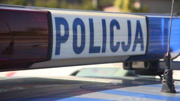 Mysłowice: Zaatakował policjanta nożem. 58-latkowi grozi do 15 lat więzienia (fot.poglądowe)