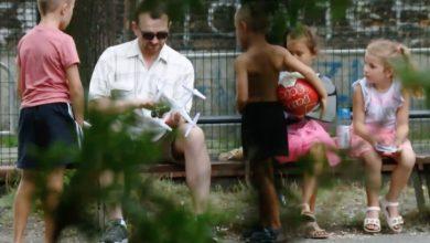 Fałszywy pedofil i dron. Szokujący eksperyment policji z Katowic