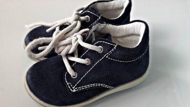 4-latka zaraziła się sepsą przymierzając buty! (fot. poglądowe pixabay)