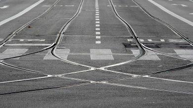 Zabrze: Przebudowa torowiska tramwajowego w ciągu ul. Powstańców Śląskich i Placu Teatralnego. Szykują się utrudnienia! (fot.poglądowe/www.pixabay.com)