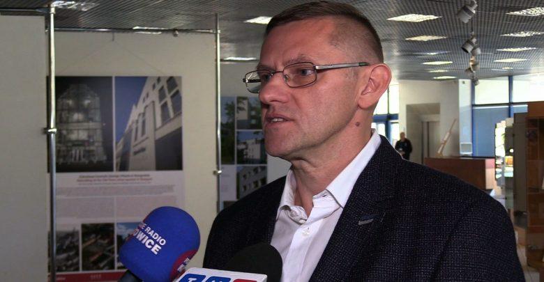 Zbigniew Kadłubek nowym dyrektorem Biblioteki Śląskiej. Zastąpił Jana Malickiego