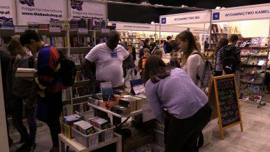 W Międzynarodowym Centrum Kongresowym w Katowicach po raz czwarty odbędą się Śląskie Targi Książki
