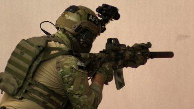 Jednostka Wojskowa Komandosów w Lublińcu świętuje 25-lecie istnienia