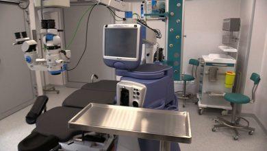 W szpitalu w Będzinie ruszyła okulistyka. Przeniesiono ją z Czeladzi