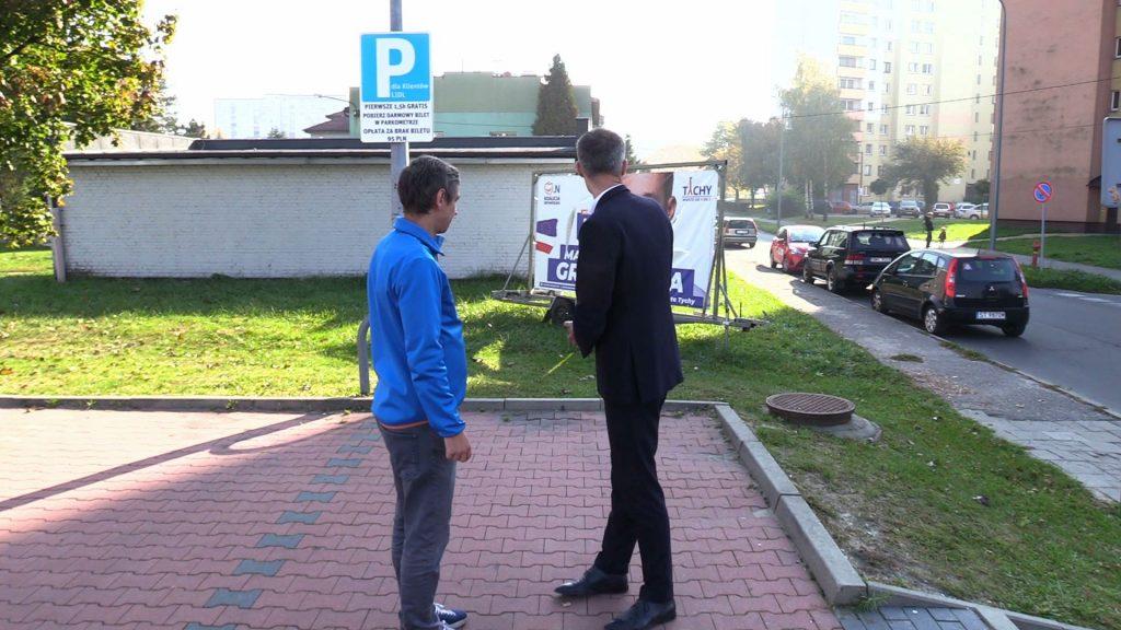 Tną, zrywają, zaklejają. Kampania wyborcza na Śląsku i w Zagłębiu coraz bardziej brutalna