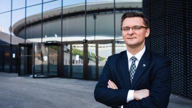 Wybory samorządowe 2018: Wyniki sondażowe. Marcin Krupa wygrywa w 1. turze i zostaje prezydentem Katowic! (fot.facebook/Marcin Krupa)