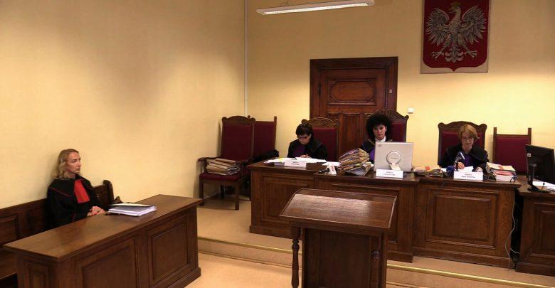 Katowice: wyrok utrzymany. Byli szefowie GDDKiA brali łapówki