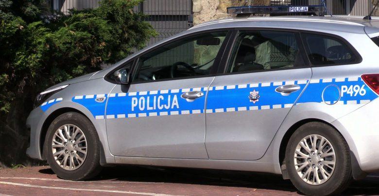 Policja podsumowuje 2018 rok. Ponad 90% Polaków czuje się bezpiecznie (fot.poglądowe)