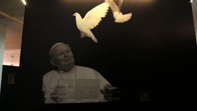 Dziś100. rocznica urodzin Jana Pawła II