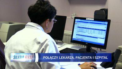 Kolejka do lekarza w smartfonie, czyli Śląska Cyfrowa Platforma Medyczna rusza w szpitalu św. Barbary