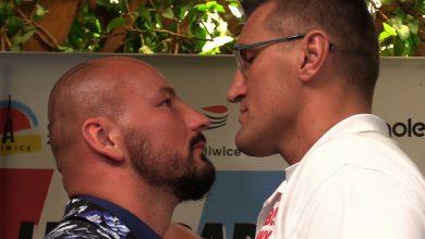 Szpilka vs. Wach, czyli bokserski łomot w Gliwicach. Gala KnockOut Boxing Night już 10 listopada w Arena Gliwice