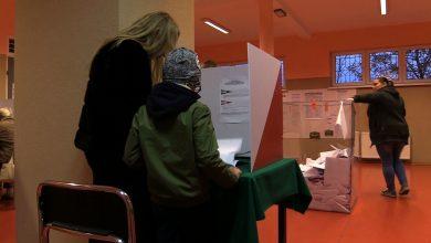 Będzie wysoka frekwencja? Odwiedziliśmy lokale wyborcze w Katowicach
