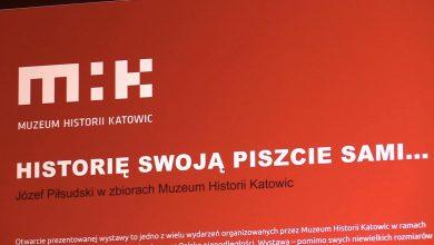 Spór między dyrekcją a pracownikami Muzeum Historii Katowic trwa [WIDEO] (fot.mat.TVS)