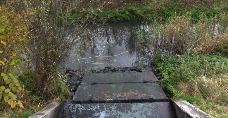 Potok Bielszowicki w Rudzie Śląskiej przestanie śmierdzieć? Będzie rekultywacja terenu