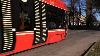 Ruda Śląska: Dzisiaj w nocy zmiany i utrudnienia w kursowaniu tramwajów
