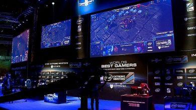 Już dziś startuje sprzedaż biletów na Intel Extreme Masters Katowice CS:GO Major. Pula nagród wynosi milion dolarów! (fot.archiwum TVS)