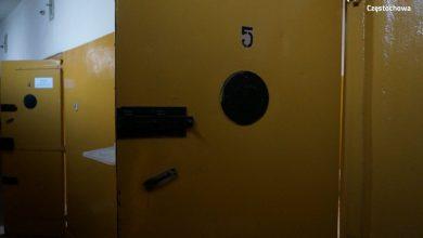 Częstochowa: Skatował znajomego. Mężczyzna zmarł w szpitalu (fot. KMP Częstochowa)
